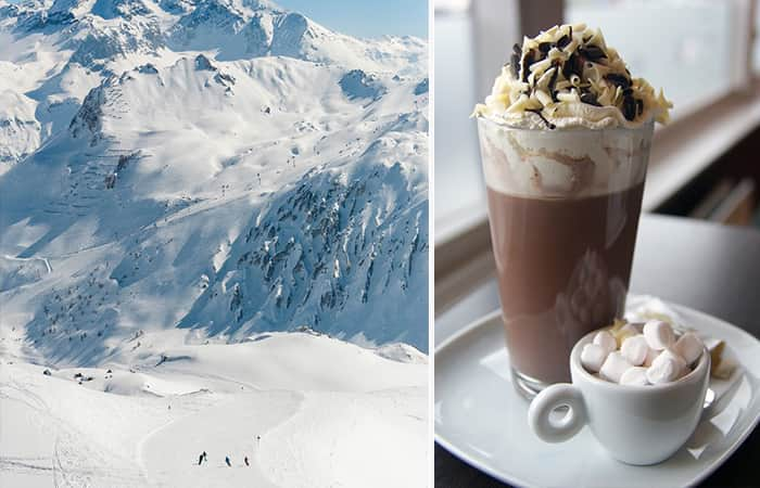 A Day in the Life of Tignes