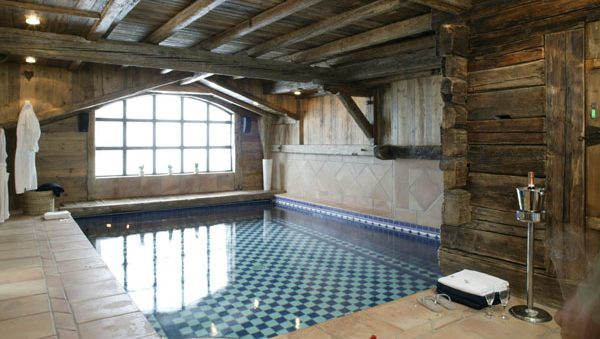 Eagles Nest Spa, Val d'Isere