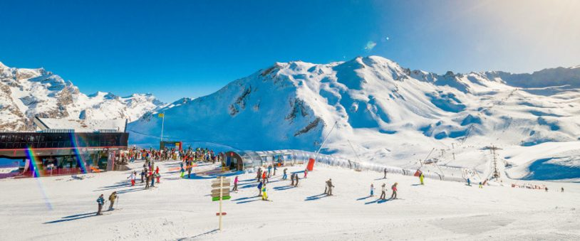 New-area-Val-dIsere