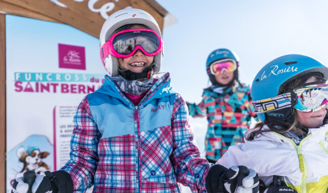best beginner ski resorts