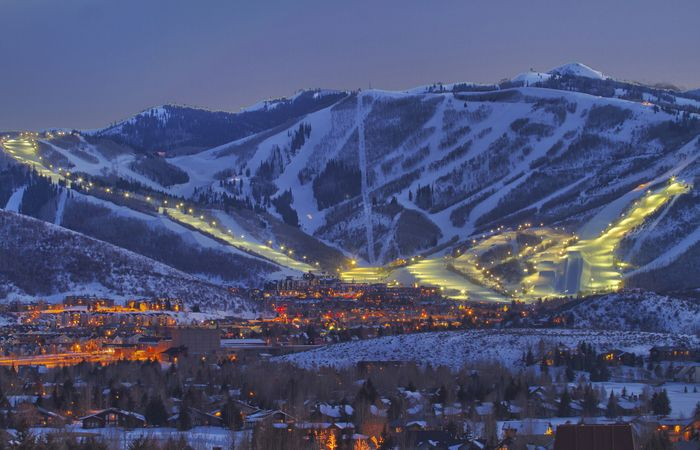 Best Places to Ski in February