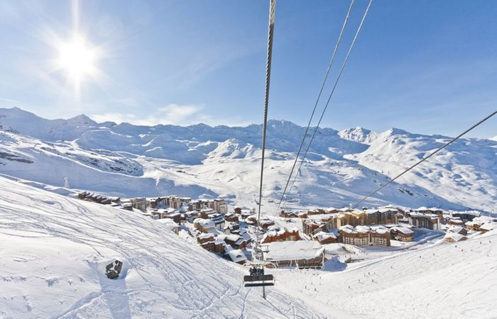Best Places to Go Skiing in February
