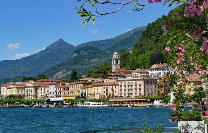 Lake Como Cycling Tour Italy