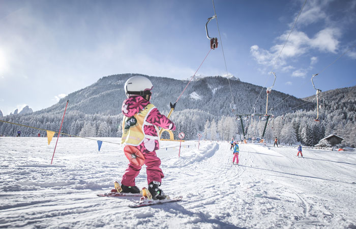 best french ski resorts for families