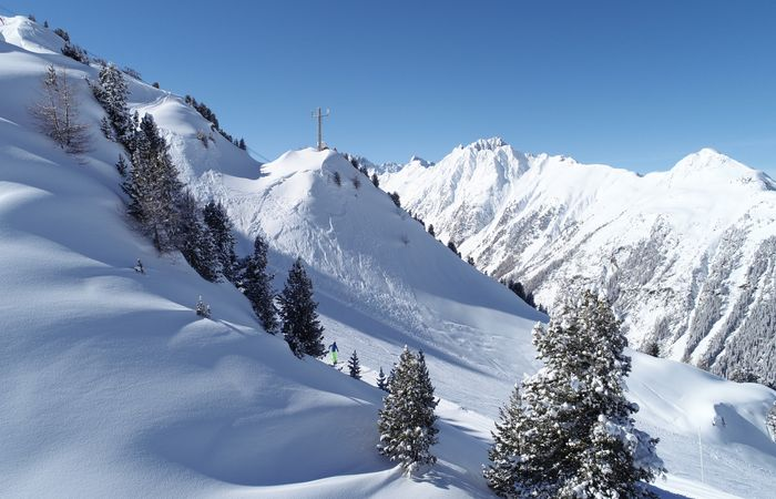 best snowboarding places in the world