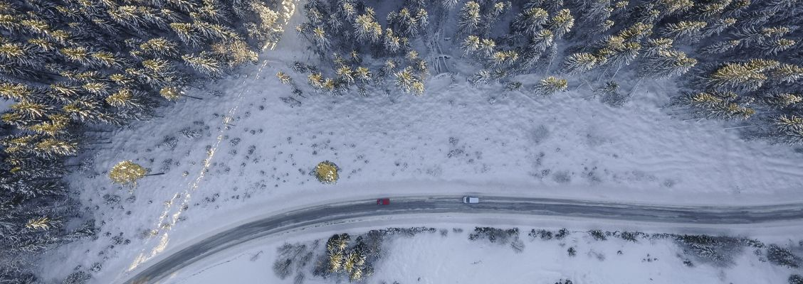 Driving to the Alps - Best ski resorts to drive to
