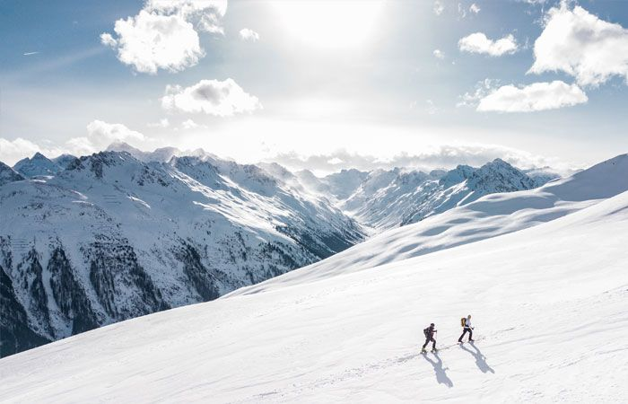 best places to ski in march