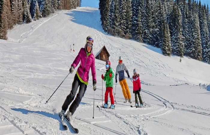 10 Small and Affordable Ski Resorts in Europe Filzmoos