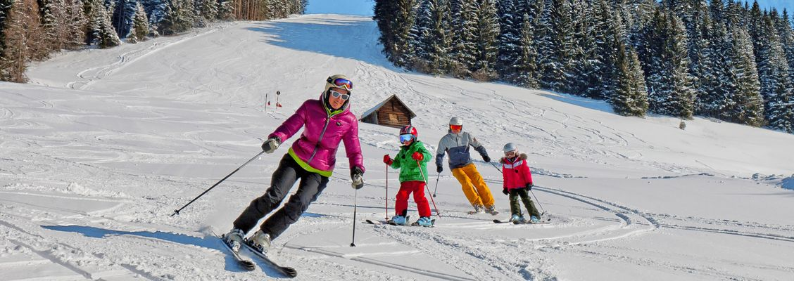 Small and affordable ski resorts in Europe