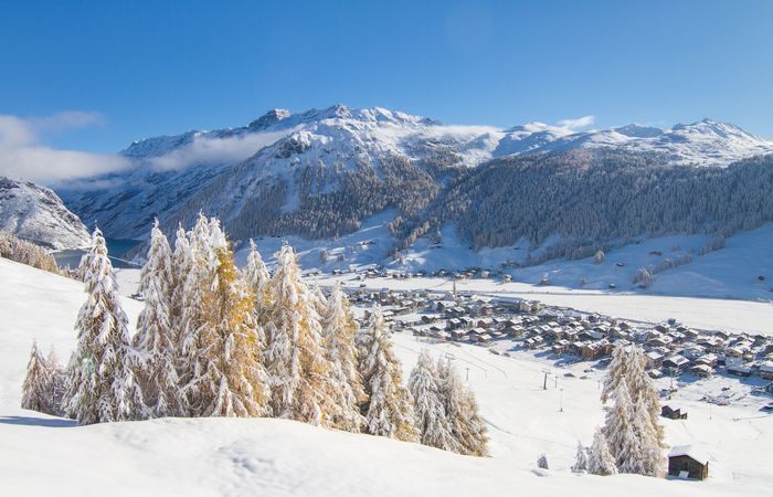 10 Small and Affordable Ski Resorts in Europe Livigno