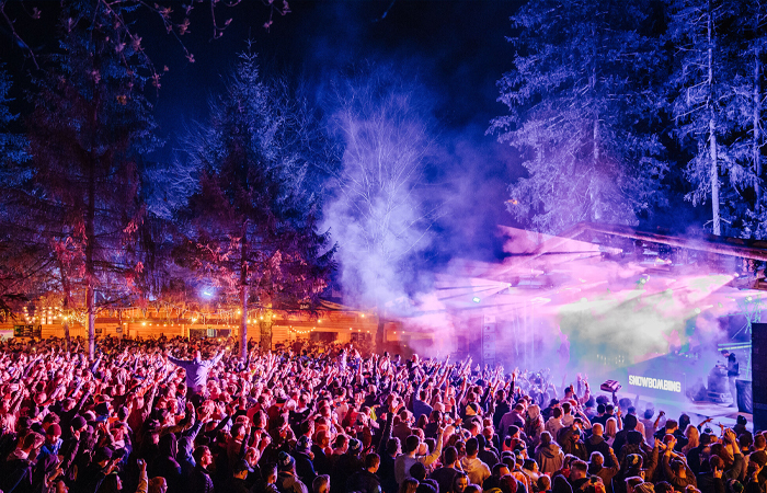 Best party resorts