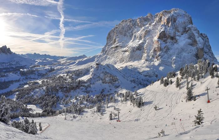 When to go on a skiing holiday
