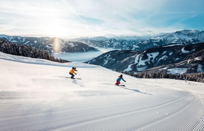 Best Countries for Skiing
