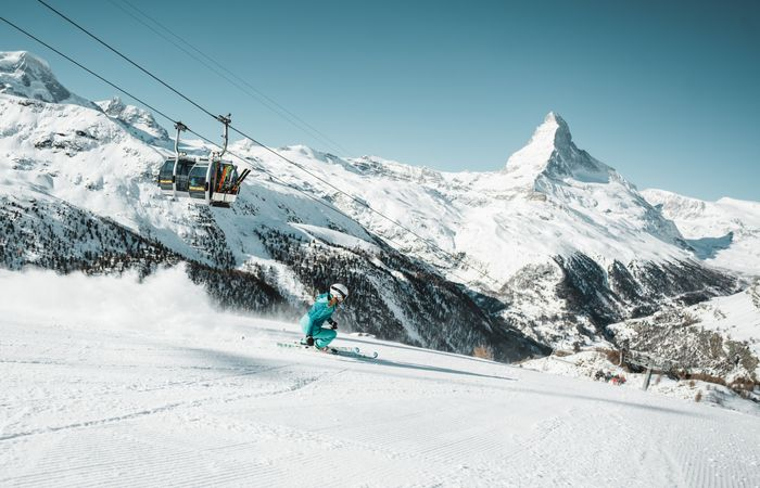 best places in the world to go skiing